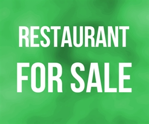 Beverly Center Area Quick Service Restaurant at BLOWOUT PRICE!