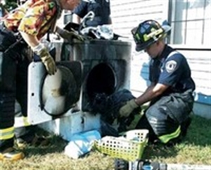 Simple Affordable Dryer Vent Service Business